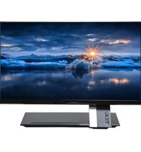 """Монитор Acer 23"""" S235HL Design"""