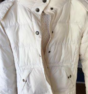 Тёплая куртка Roxy, размер L.