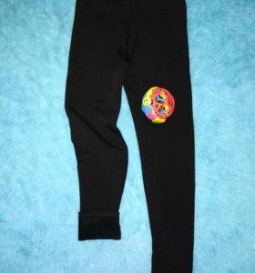 Утеплённые штаны для беременных