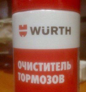 Спреи WURTH