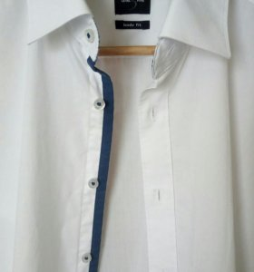 Рубашка мужская, новая.