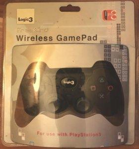 Logic 3 Freebird Wireless Gamepad