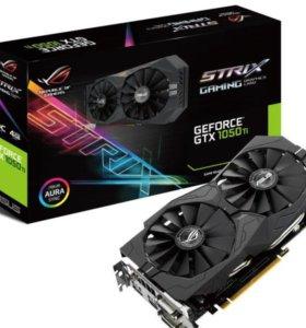 Asus Strix GTX 1050 2GB