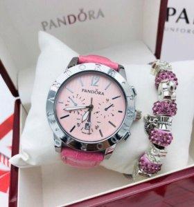 Часы Пандора Pandora новые