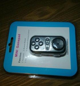 Bluetooth геймпад-контроллер