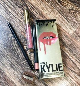 Набор Kylie 02