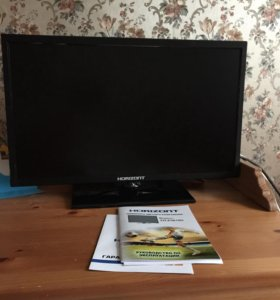 Телевизор HORIZONT 22LE5610D