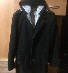 Хорошее пальто мужское зимнее