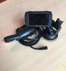 Видеорегистратор и радар-детектор