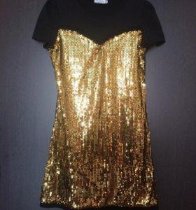 Платье для девочки 11-13 лет