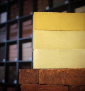 Кирпич Глубокинский жёлтый (Зимнее хранение)