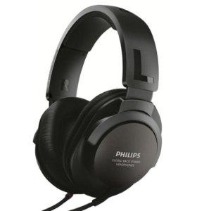 Наушники полноразмерные Philips SHP2600/00
