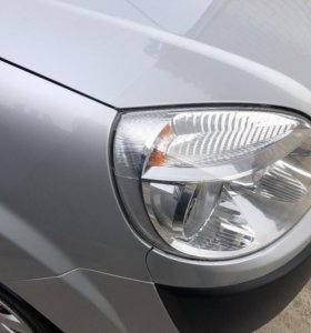 Fiat Doblo, 2014