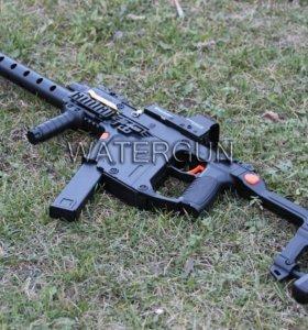 Орбиз Пистолеты-Пулеметы