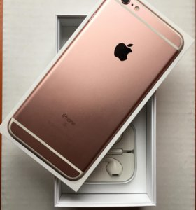 iPhone 6 s Plus, 128 GB