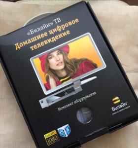 ТВ приставка Билайн