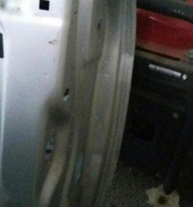 Дверь форд фокус