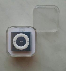 Плеер iPod Shuffle 4 2Gb