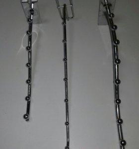 Крючки для эконом панелей