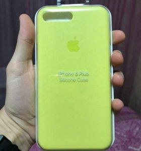 Чехол iPhone 7/8Plus