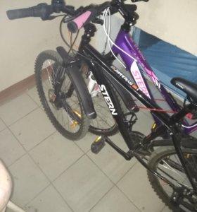 Велосипед горный Stern 21 скорость