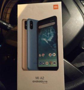 Xiaomi mi а2 64gb black