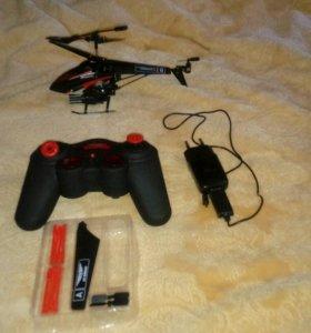Вертолёт с дистанционным управлением FLY - 0239.
