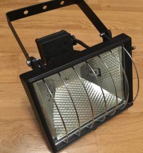 Прожектора новые