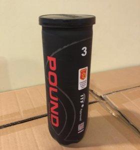 Премиальные теннисные мячи Teloon pound