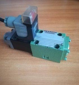 Электромагнитный клапан Rexroth
