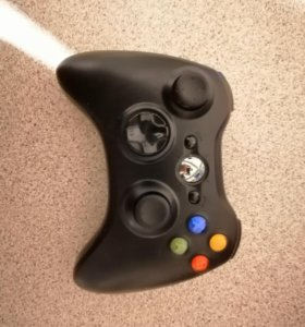 Джойстики Xbox 360