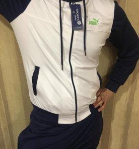 Спорт костюм новый