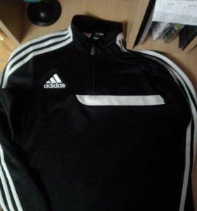 Кофта от костюма Adidas
