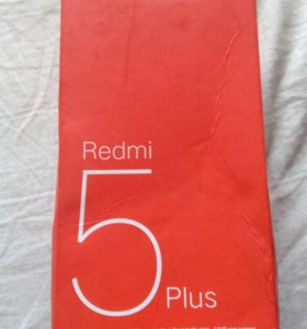Redmi 5plus