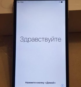 iPhone 6 -16 гб