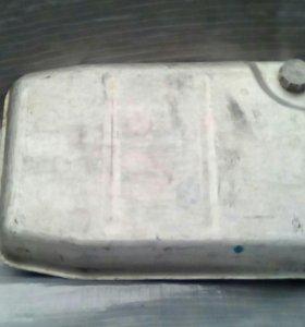 Канистра алюминиевая 30л