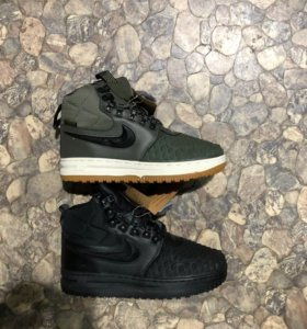 Nike Lunar force 1 Ducboot`17