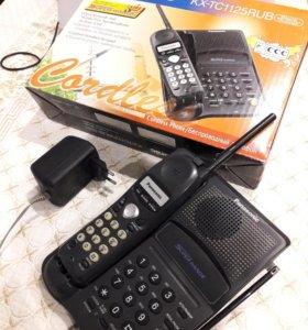 Радио - телефон