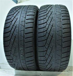265/35/20 Зимние шины Pirelli