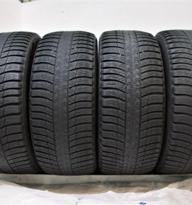 245/45/18 Зимняя резина r18 Bridgestone