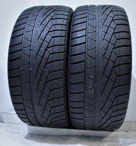 265/35/20 Зимние шины r20 Pirelli