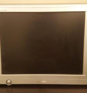Телевизор Hyuday H-LSD1502, 15 дюймов