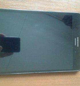 Galaxy Tab A S-T355