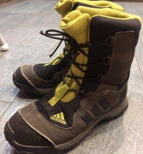 Сапоги зимние adidas