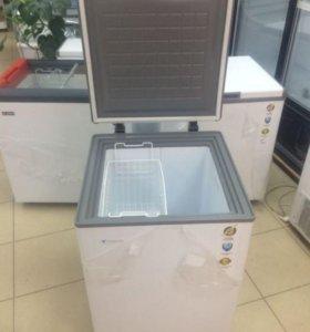 Морозильник фростор 170 литров