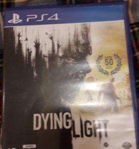 Dying light для PS4