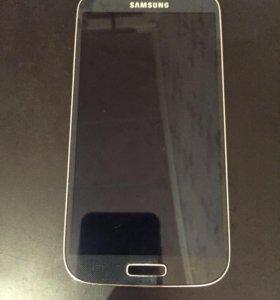 Samsung galaxy s4 ТОРГ!!!