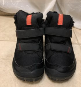 Ботинки 29 р-р