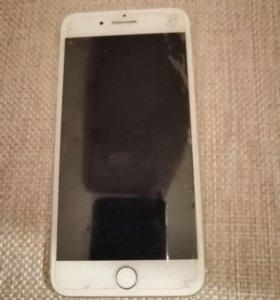 Айфон 7 plus 128 Gb