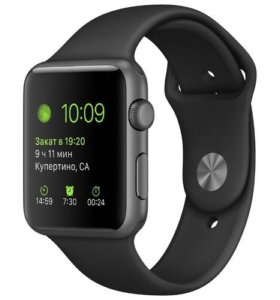 Apple Watch s3 42mm